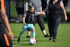 Ouder-Kind toernooi