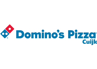 Domino's Pizza Cuijk