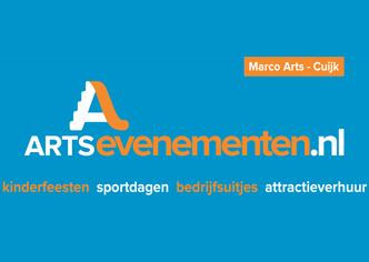 Arts Evenementen