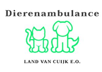 Dierenambulance Land van Cuijk
