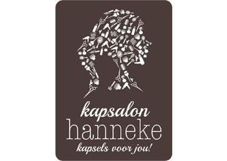 Kapsalon Hanneke