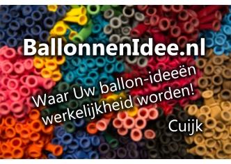 Ballonnen Idee