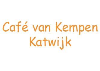 Café van Kempen Katwijk