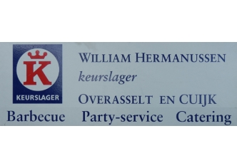 Hermanussen Keurslager