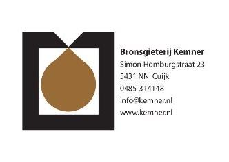 Kemner Bronsgieterij