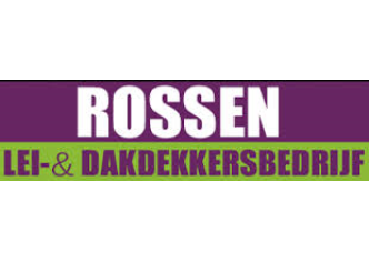 Rossen lei en dakdekkers bedrijf