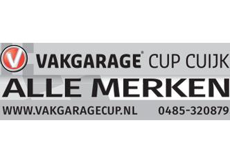 Vakgarage Cup Cuijk