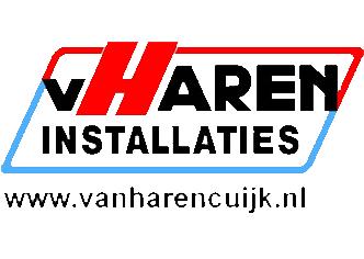 Van Haren Installaties